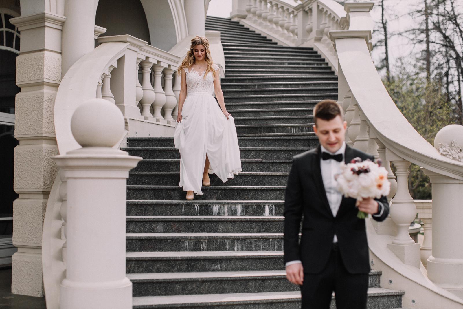 Свадьба на Вилла Ротонда. All Weddings agency