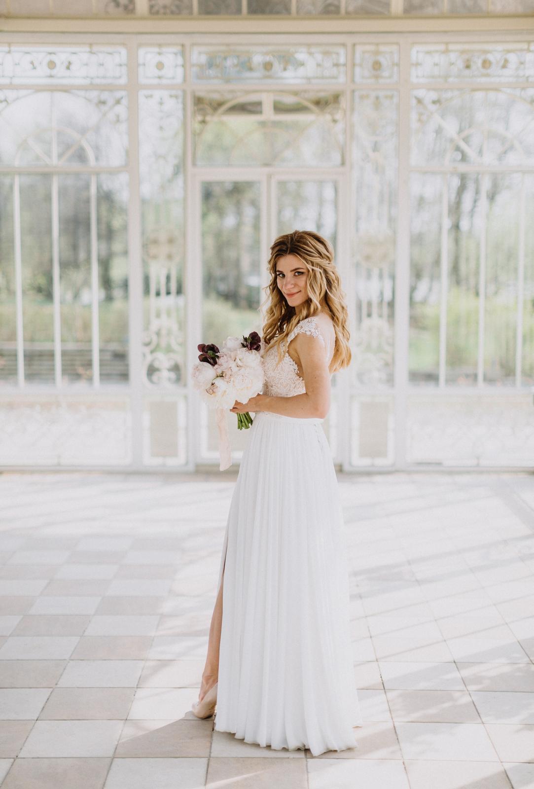 Свадьба в Вилла Ротонда