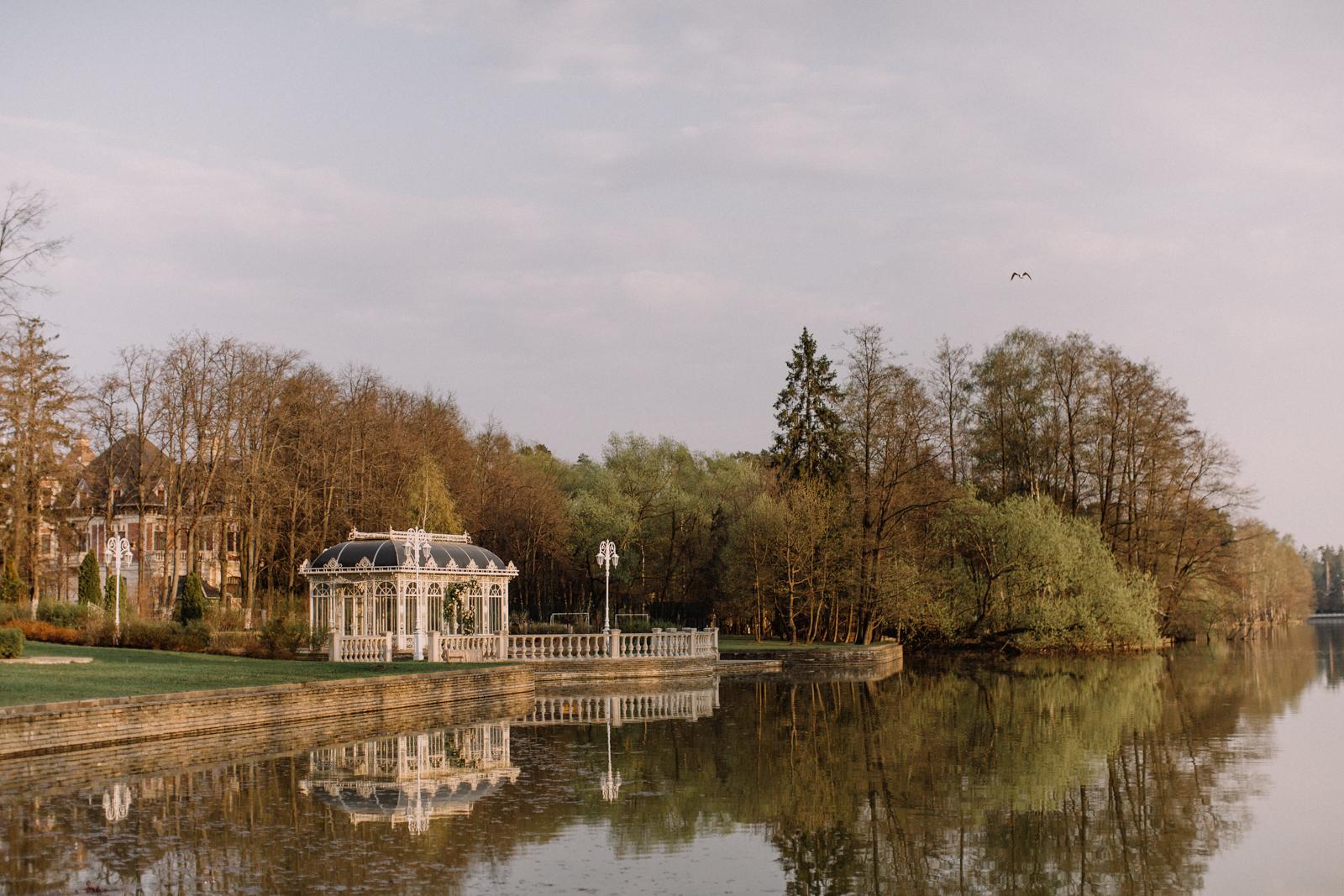 Villa Rotonda Довиль