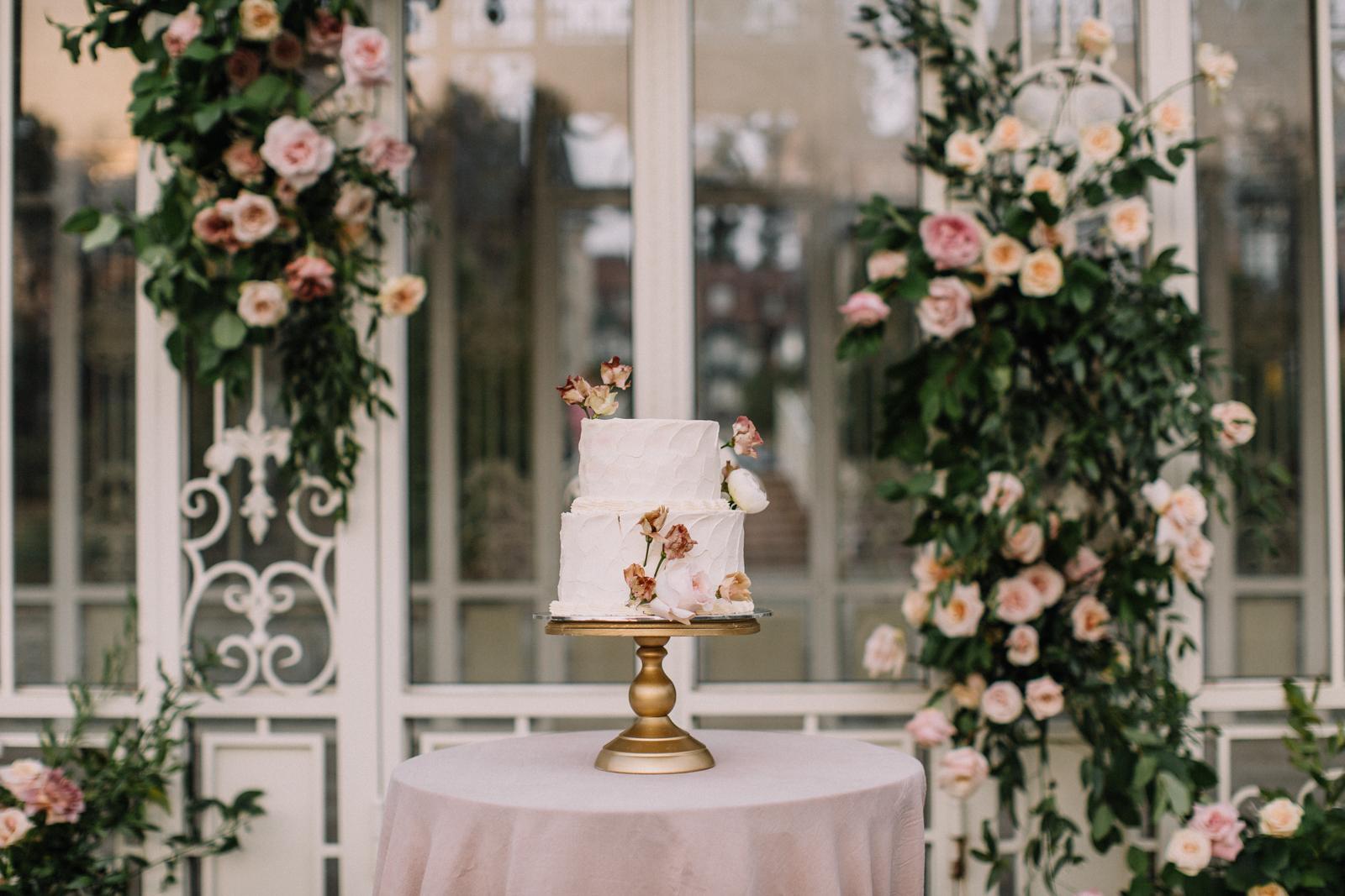 Свадебный торт Anycake