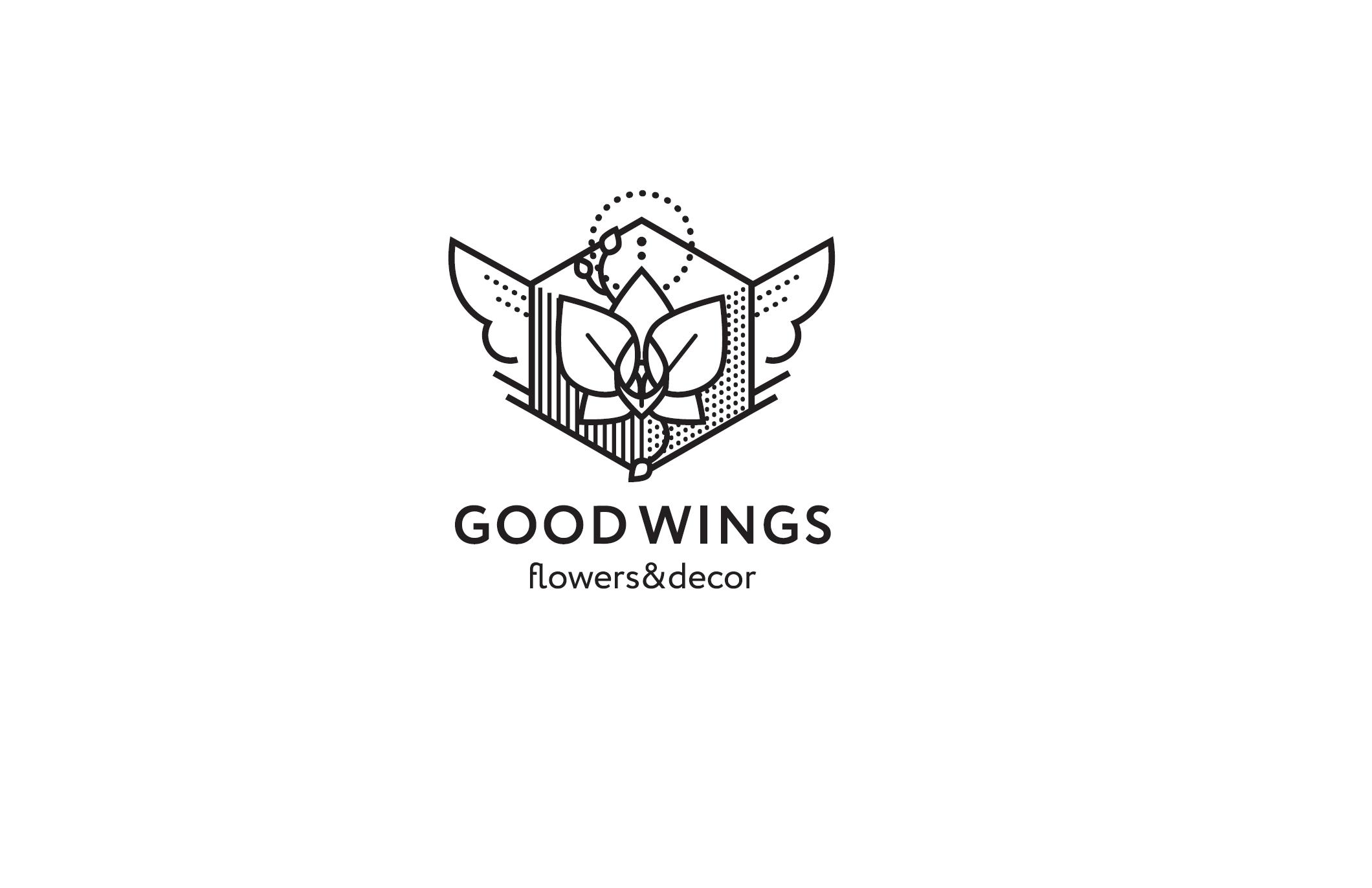 Дарья, основатель студии декора «Good Wings»