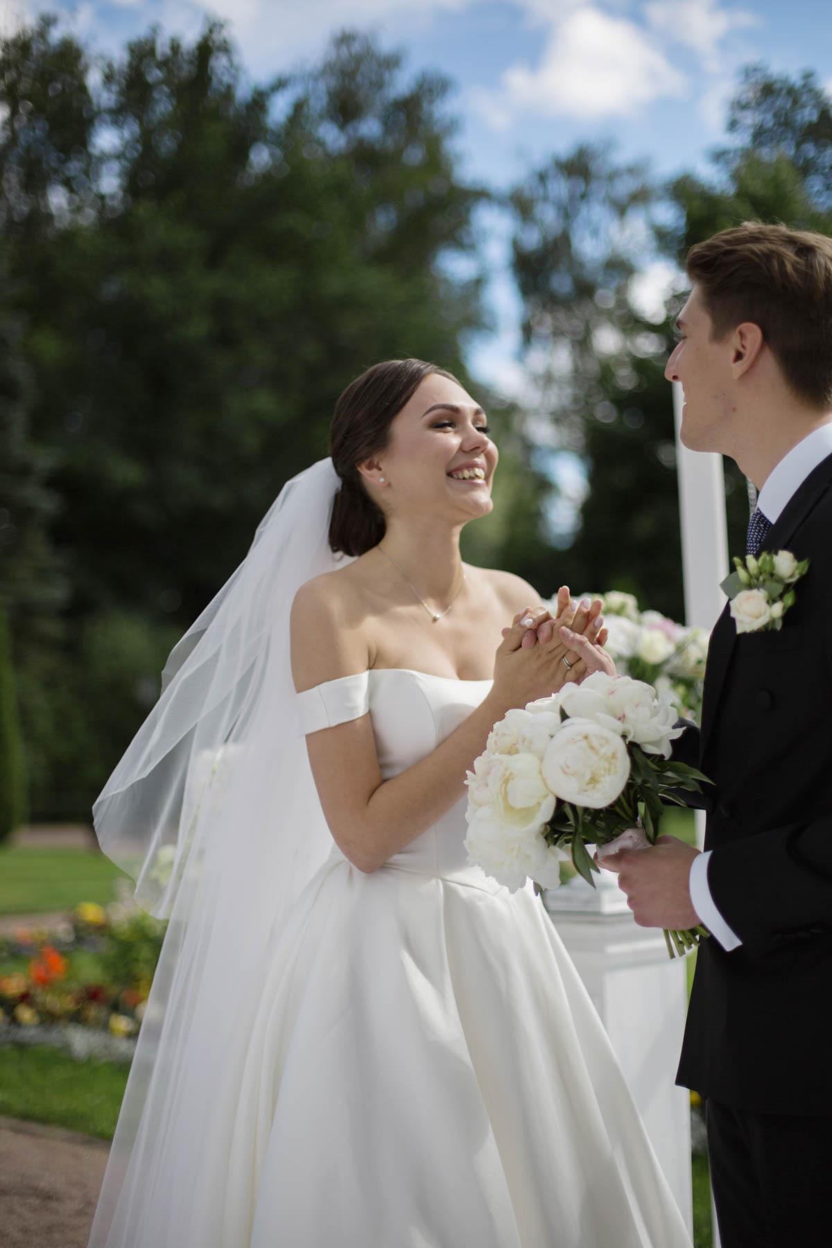 Организация свадеб Москва