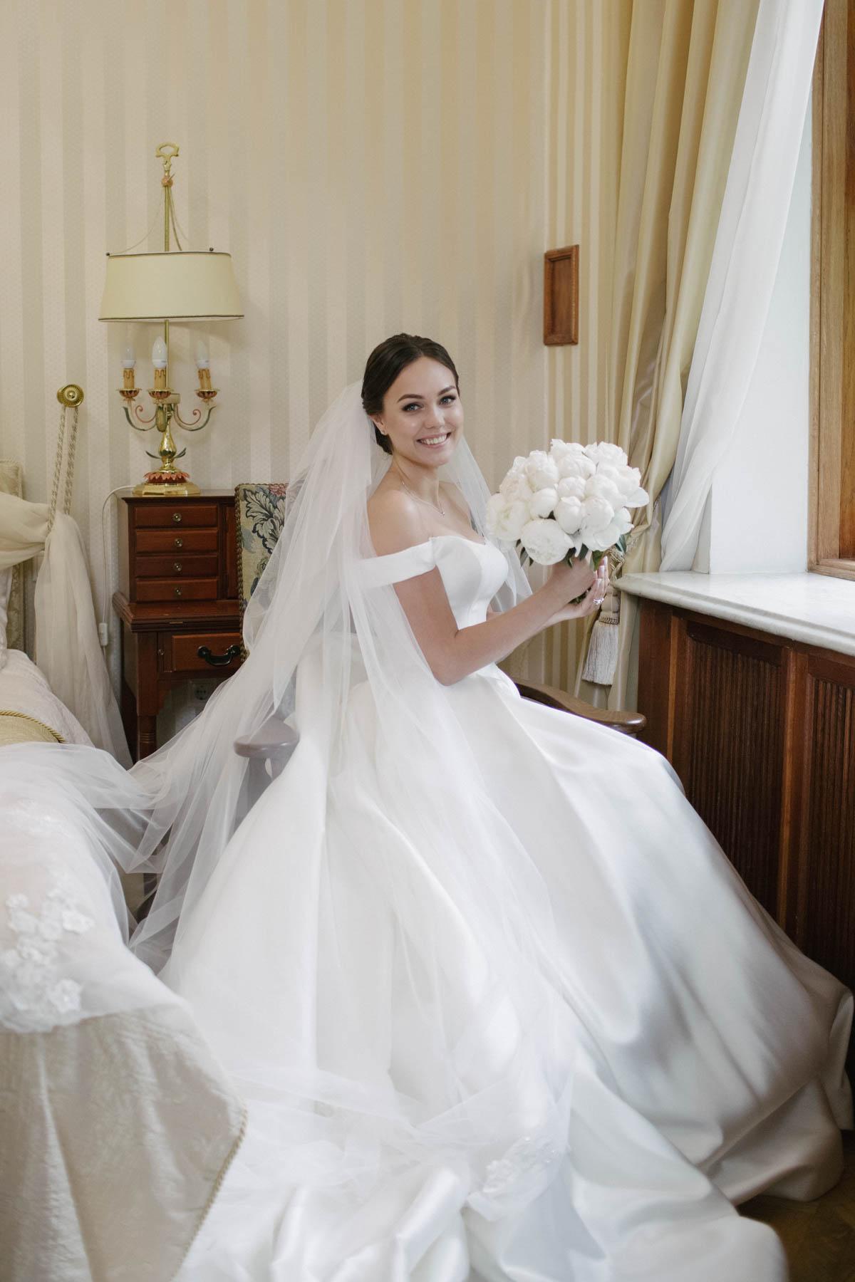 Свадьба в Морозовке