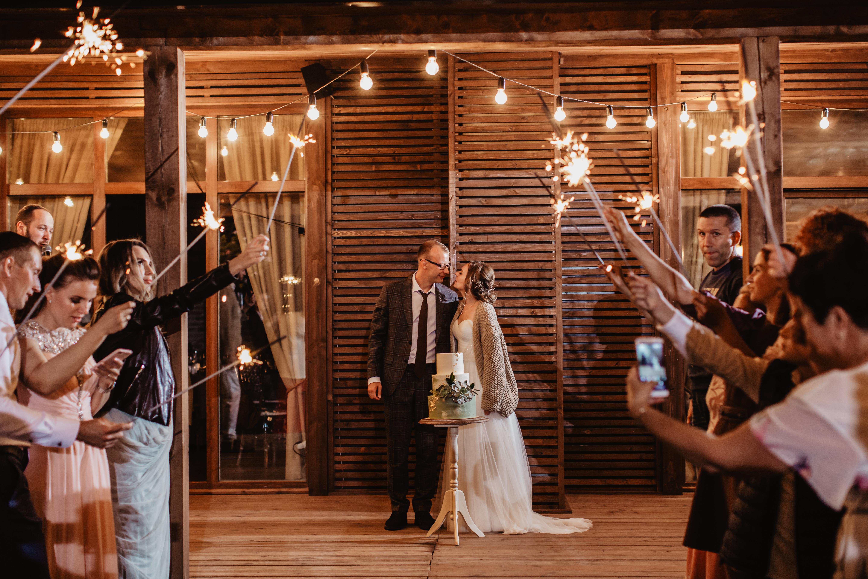 Свадебные площадки Подмосковье