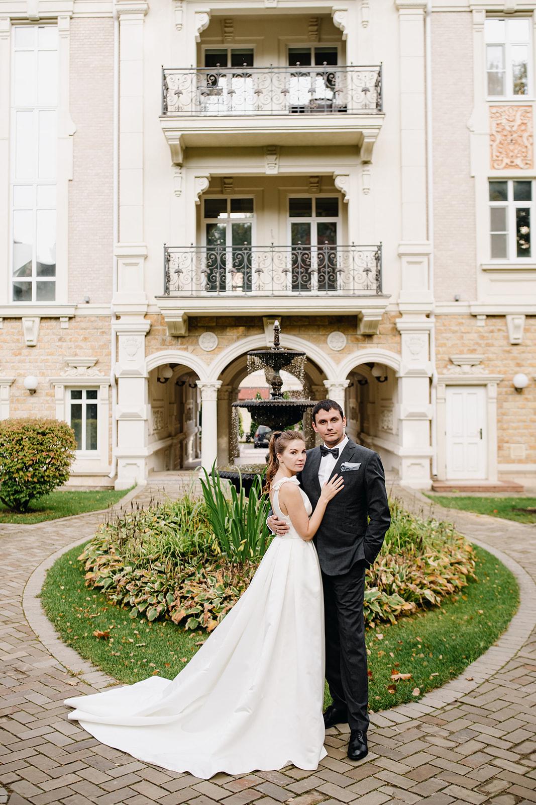 Свадьба в Жан-Реми