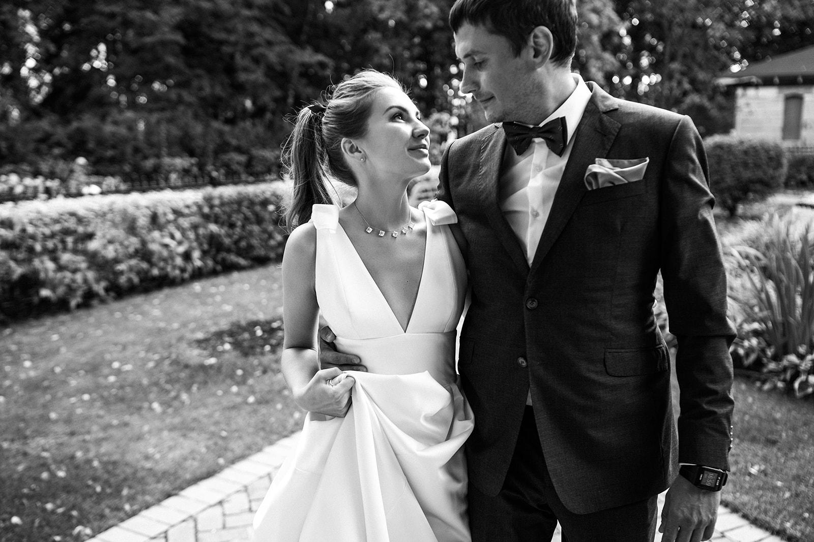 Свадьба в Жан-Реми. Фотограф Арсений Прусаков
