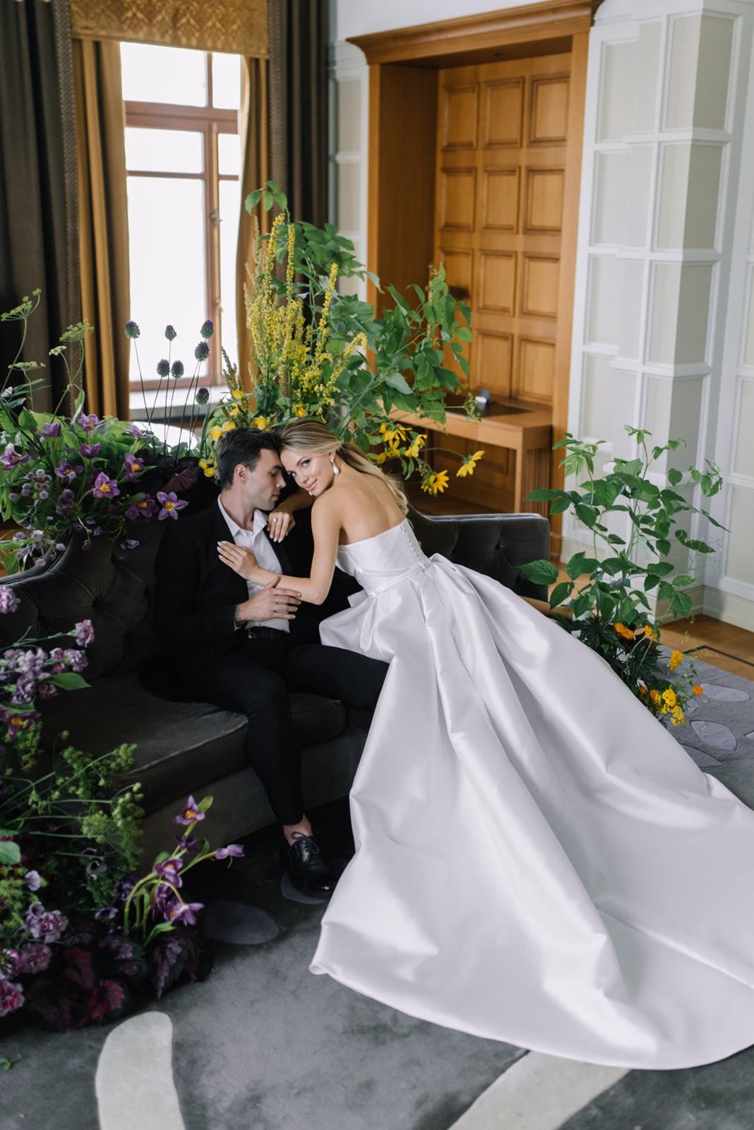 Mr&Mrs Perfect
